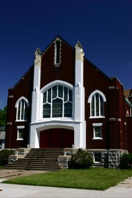 Kensington Methodist Church