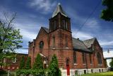Immanuel Evangelical & Reformed Church