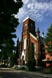 St. Andrews Evangelical Lutheran Church