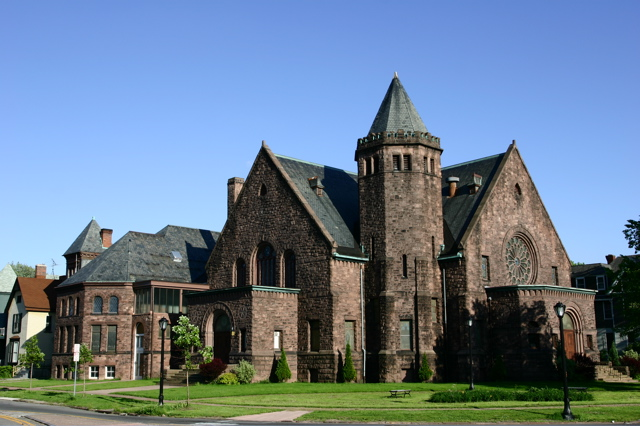 Richmond Avenue United Methodist Church