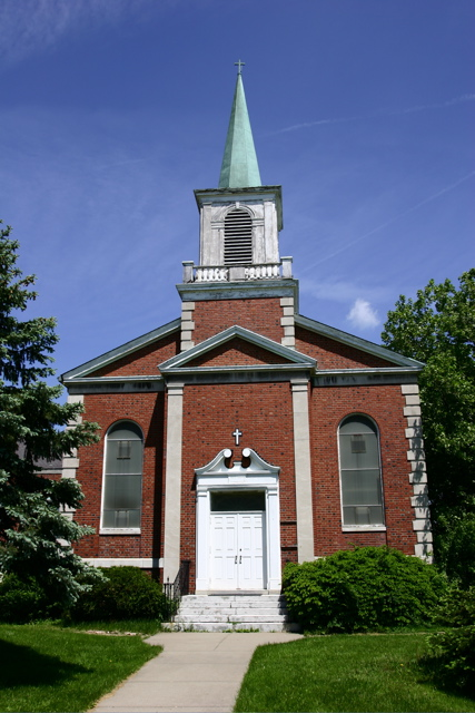 Church Of The Transfiguration Episcopal Church