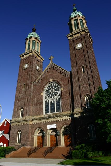 Assumption RC Church