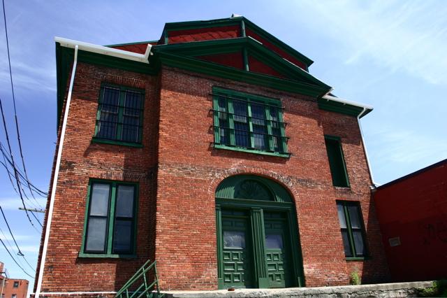 Union Meeting House