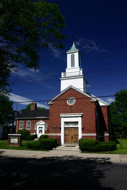 Edison Street Baptist Church