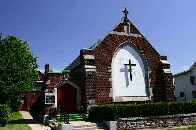 St. Clements Episcopal Church