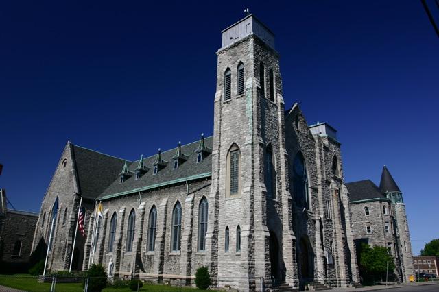 St. Stephens RC Church