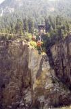 Hell's Gate Tramway