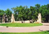 University of Saskatchewan Main Gates