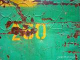 9.09 rust green 1