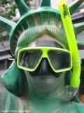 9.11 miss liberty scuba