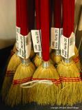 9.13 little brooms