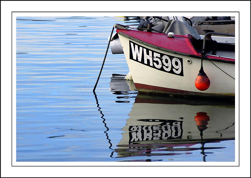WH599, West Bay, West Dorset