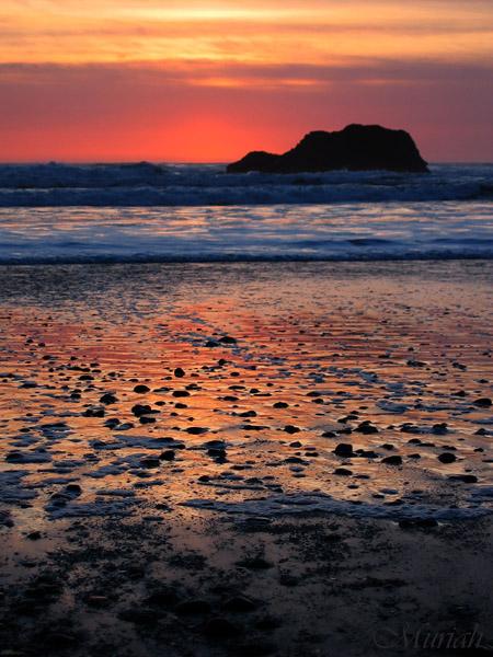 Sunset Shades (03-05-05)