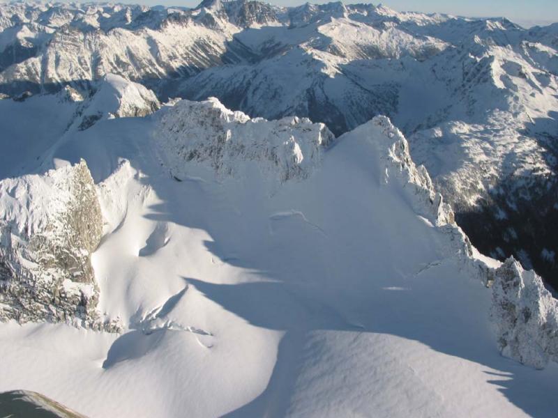 Dome & Dome Glacier (Dome7-010603.jpg)