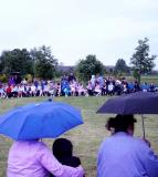 1st June, sports day