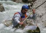 www.carlomercati.it  - Campione del Mondo discesa fluviale 2004