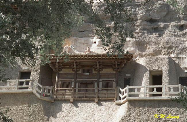 Magao Grottoes 04