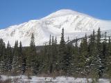 Mt Audoban