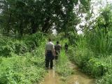 Chitwan- Jungle Trek