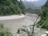 Chitwan - Pokhara Road