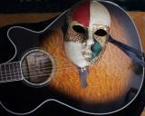 Yoakum Guitar