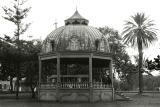 Bandstand at Iolani Palace