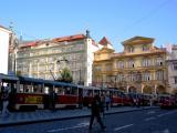 Lesser Town (Mala Strana)