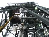 7/12/2005 A raise to the derrick