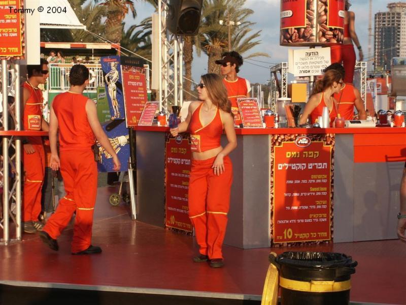 Food Festival 2004.06.01. Tel-Aviv 29.JPG
