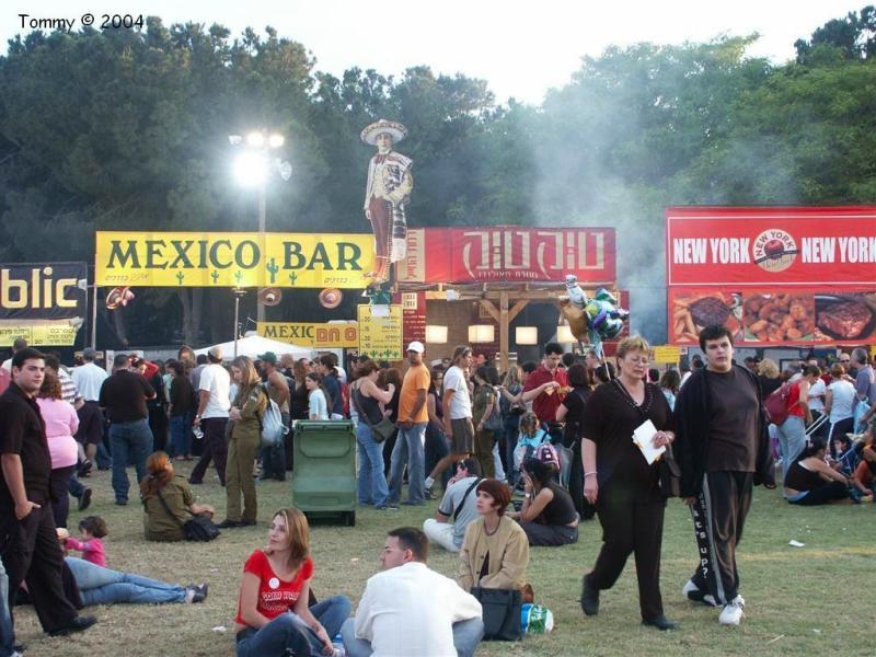 Food Festival 2004.06.01. Tel-Aviv 30.JPG
