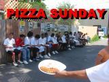 Dominion Pizza Lancaster