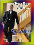 Step Out With Splash