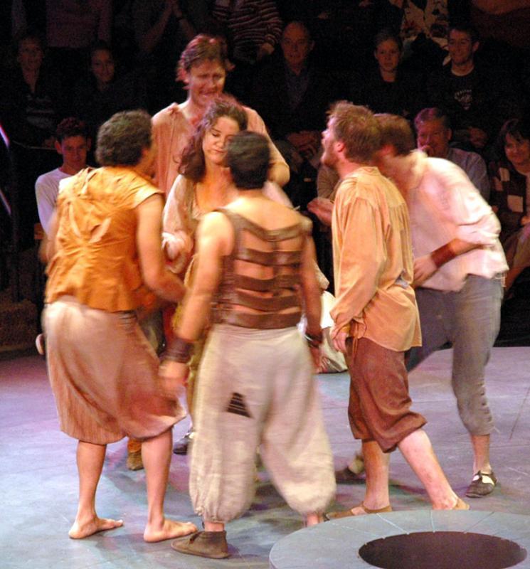Theater ISU historic performance in new Stephens Performing Arts Center DSC_56.jpg