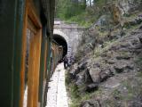 Tunnel  No 32