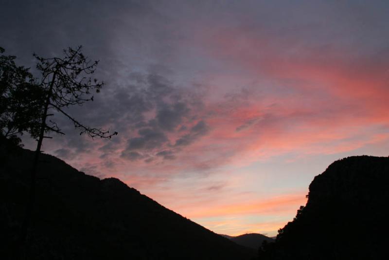 Vallée de la Roya - 2