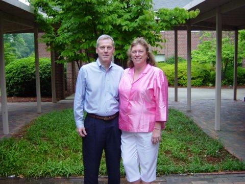 Sue & Gordon -  Ga.