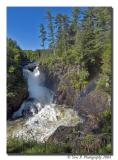 Darwin Falls ...