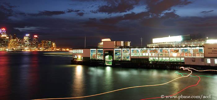 Star Ferry Terminal