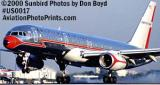 2000 - American Airlines B757-223 N679AN aviation stock photo #US0017