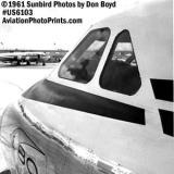 1961 - Northeast Convair CV-880-22-2 N8483H aviation stock photo #US6103