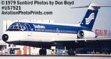 Southern DC9-14 N3306L aviation stock photo #US7921