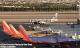 Southwest Airlines B737-7H4 N426WN aviation stock photo #0329