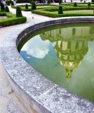 Gardens at Les Invalides