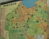 Kamakura map
