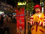 Bangkok McD's