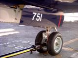 New Aircraft - A/C 751 - Aukele