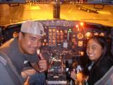 AQ222 last flight to Maui on Sunday