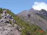 A Merapi Ridge