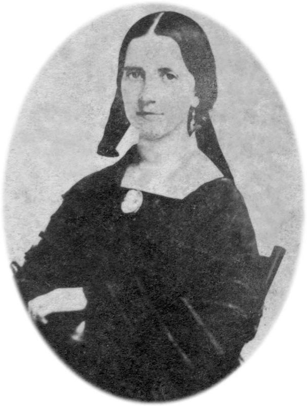 Caroline Maria (Browne) Sumner
