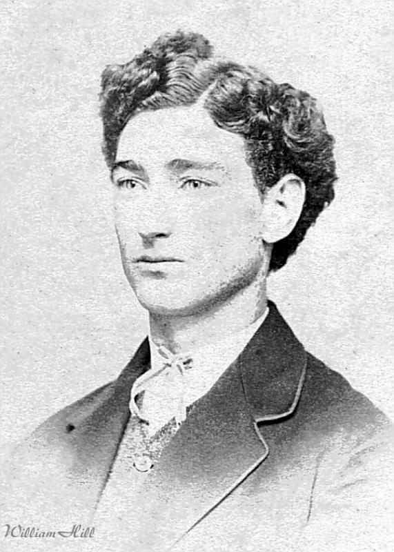 Judge William T. Hill